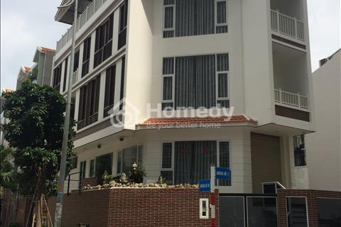 Nhà phố Him Lam Kênh Tẻ: Diện tích 5x20, 7.5x20, 10x20. 1 hầm, 1 trệt, 3 lầu, sân thượng
