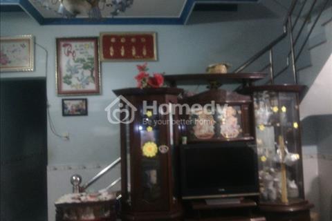 Nhà hẻm quận 7 diện tích 134m2 Huỳnh Tấn Phát P. Phú Thuận