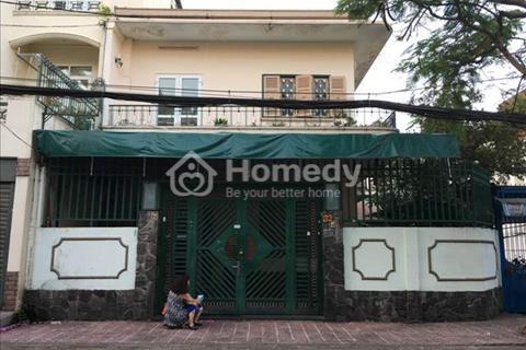 Bán nhà mặt tiền đường Đặng Thai Mai P.7, Q. Phú Nhuận. DT: 8m x 19,5m giá 15 tỷ