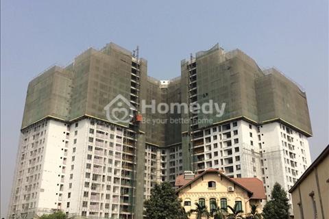 Vị trí vàng Cửa ngõ phía Nam Thủ đô Hà Nội- T&T Riverview - Căn hộ 50,09 m2, giá 23 triệu/ m2