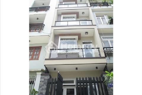 Bán nhà phân lô 5 tầng x 50 m2 Dương Quảng Hàm, Cầu Giấy. Giá 6,5 tỷ ô tô vào tận nhà