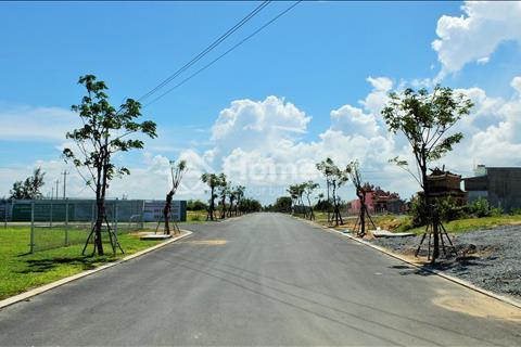 Bán nhà phố liền kề tại khu đô thị FPT Đà Nẵng