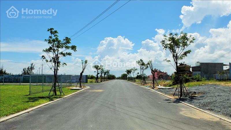 Bán nhà phố liền kề tại khu đô thị FPT Đà Nẵng - 1
