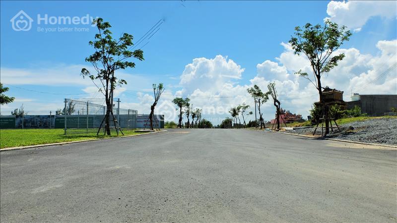 Bán nhà phố liền kề tại khu đô thị FPT Đà Nẵng - 3