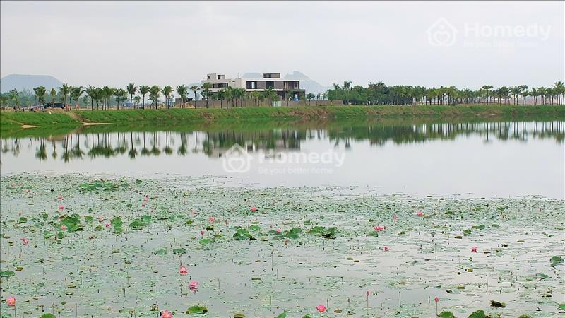 Bán nhà phố liền kề tại khu đô thị FPT Đà Nẵng - 4