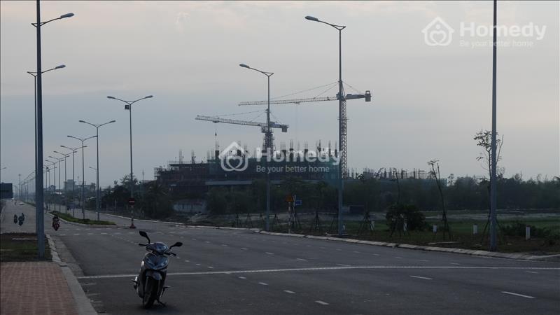 Bán nhà phố liền kề tại khu đô thị FPT Đà Nẵng - 13