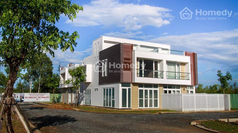 Bán nhà phố liền kề tại khu đô thị FPT Đà Nẵng - 42