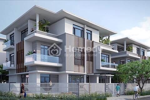 Khu đô thị Phúc Đạt (Phuc Dat Green City)