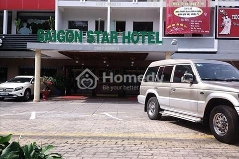 Nhà mới đẹp cho thuê trên đường Đinh Tiên Hoàng, BT, 70 triệu đã VAT