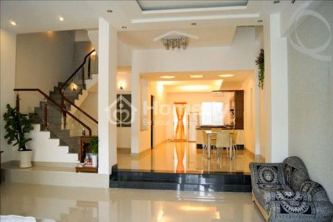 Bán nhà 2 MT Trần Huy Liệu, quận Phú Nhuận : 4x20, trệt, 1 lầu, giá 12,5 tỷ