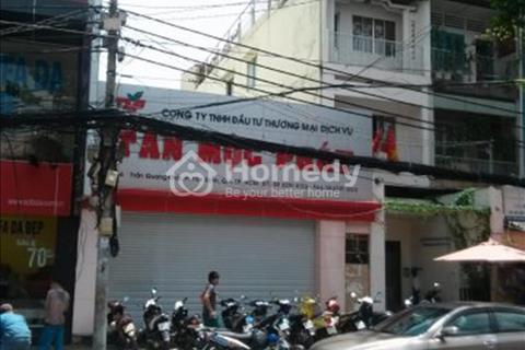 MT Trần Quang Khải cho thuê giá rẻ, 10x40m, 90 triệu/tháng