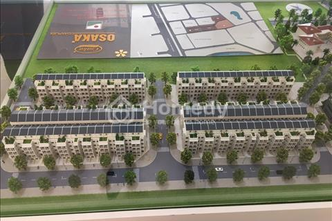 Bán suất ngoại giao được phân tại chung cư Osaka Complex của Bộ Công An giá 18 triệu/m2