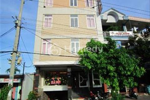 Cho thuê Khách sạn 5 tầng 1 tầng hầm 27 phòng đang kinh doanh tại Đà Nẵng