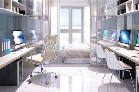 Căn hộ 1 phòng ngủ ngay TT quận 5 giá chỉ từ 1,8 tỷ/căn.  TT 20% nhận nhà ngay hôm nay