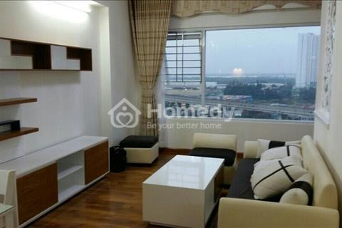 Căn hộ Nam Long, Đỗ Xuân Hợp quận 9, diện tích 63m2, 2 PN, giá 700 triệu.