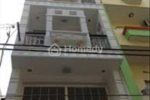 Nhận nhà liền tay cho thuê trên đường NTMK ( diện tích: 6x10m, giá hấp dẫn: 4000$)