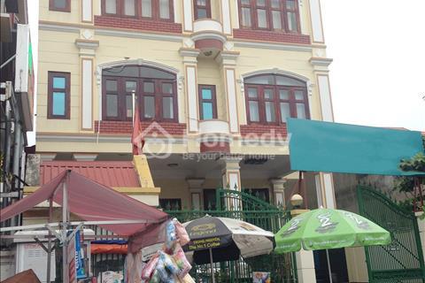 Nguyên căn cho thuê đón tết trên đường Phan Đình Giót sát công viên Hoàng Văn Thụ (diện tích: 9.5x1