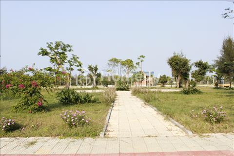 Bán 2 lô đất nghỉ dưỡng ven biển Đà Nẵng, gần Coco Bay