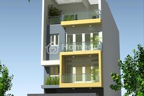 Bán nhà đường Võ Văn Tần, Quận 3, mặt tiền 5m giá 33 tỷ
