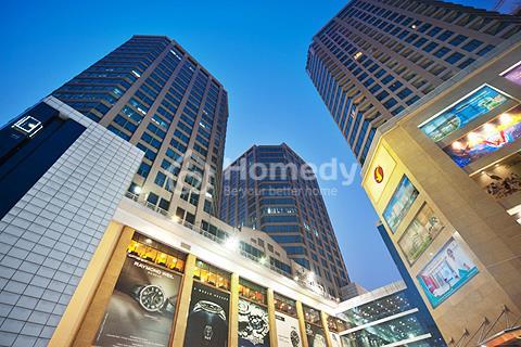 Tổng hợp các dự án căn hộ chung cư tại quận Hoàn Kiếm