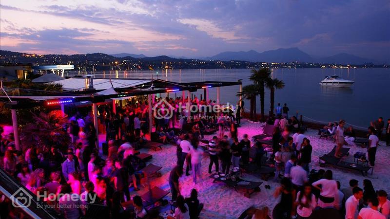 Bán Boutique hotel tại tổ hợp Du lịch giải trí Cocobay Đà Nẵng (khách sạn trên tuyến đi bộ) - 4