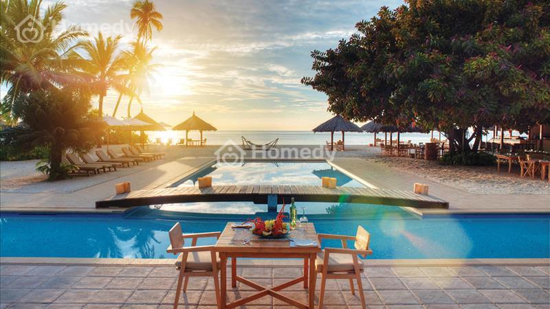 Bán Boutique hotel tại tổ hợp Du lịch giải trí Cocobay Đà Nẵng (khách sạn trên tuyến đi bộ) - 3