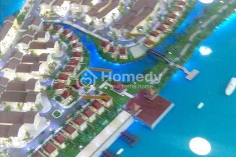 Khu nghỉ dưỡng phố biển trung tâm thành phố Vũng Tàu