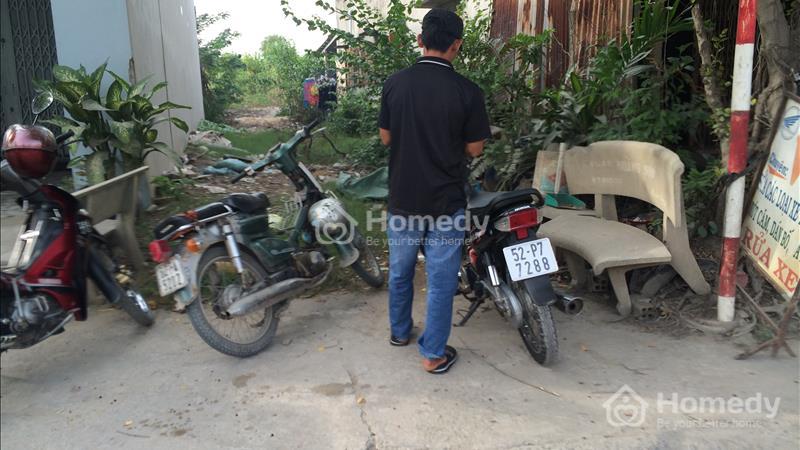 Bán đất TT Đức Hòa, huyện Đức Hòa, tỉnh Long An - 3