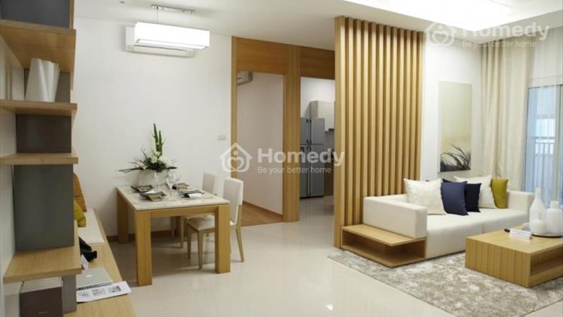 Cho thuê, bán căn hộ Sunrise City quận 7. Nội thất cao cấp đẹp, giá tốt - 1