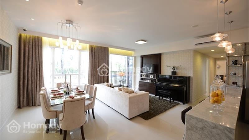 Cho thuê căn hộ 2 phòng ngủ Sunrise City, nội thất cao cấp, giá tốt nhất thị trường. - 2