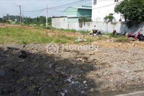 Bán gấp 2 lô đất mặt tiền ngay đường Nguyễn Thị Tồn