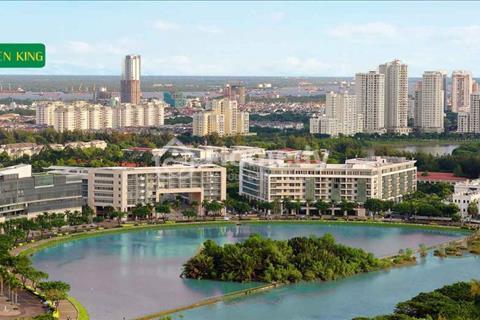 Sự kiện lớn tại Phú Mỹ Hưng, căn hộ thương mại và trung tâm thương mại giá hấp dẫn