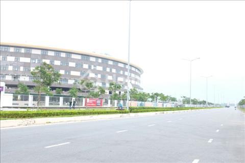Bán đất nền BT cao cấp,DT 7,5x20m, đường 10m5, tọa lạc tại Tt Q.Ngũ Hành Sơn, gần bãi tắm Non Nước