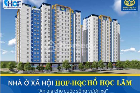 Quỹ phát triển nhà (HOF) hỗ trợ nhà ở cho người dân tại HCM