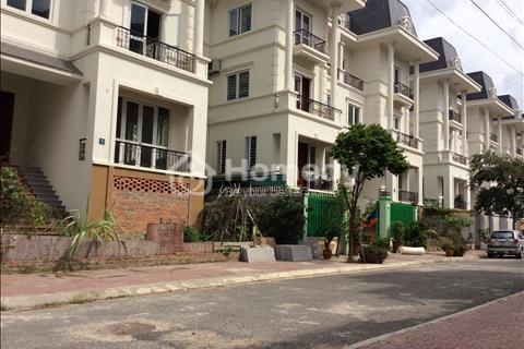 Chủ đầu tư mở bán lô biệt thự Lideco diện tích 165 m2 giá 25 triệu/ m2