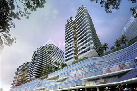 Sở hữu căn hộ Vinhomes D'Capitale Trần Duy Hưng tiêu chuẩn 5 sao, đẳng cấp châu âu