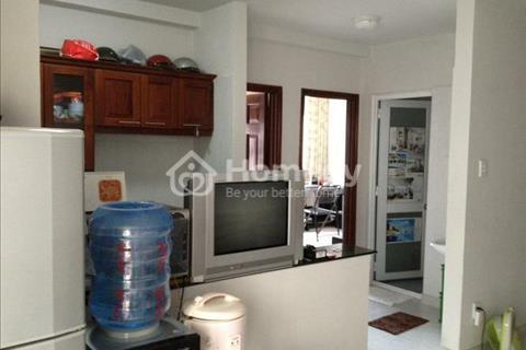 Cho thuê căn hộ 155 Nguyễn Chí Thanh quận diện tích 62m, 2 PN, 9 triệu/tháng