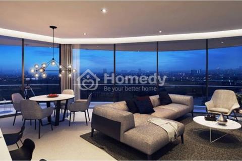 Cho thuê căn hộ cao cấp Sunrise City, Q.7, dt 130m2, 3PN