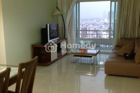 Cho thuê căn hộ Tản Đà quận 5 diện tích 100m, 3 PN, 12 triệu/tháng, nội thất dính tường