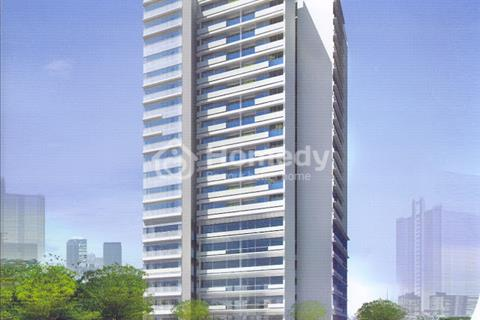 Cần bán căn hộ 77,2 m2 hướng Đông Nam giá cả thấp nhất tại South Building