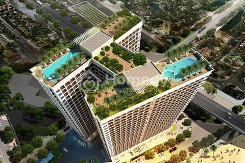 Condotel Hòa Bình Green Đà Nẵng - Chỉ 1,3tỷ - Ngân hàng bảo lãnh LN 14,5% x 10 năm