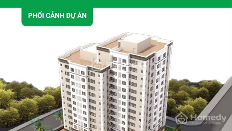 Cần bán gấp căn hộ 3206 - tầng 3, mã căn 6 chung cư Ruby City Long Biên với giá bán 1,58 tỷ - 2