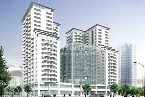 Cho thuê căn hộ chung cư cao cấp 165 Thái Hà, Đống Đa, Hà Nội