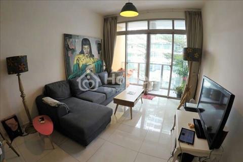 Cần cho thuê căn hộ đẹp giá rẻ cho bạn trẻ tự do , view đẹp