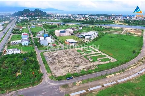 Đất biển mặt tiền ven sông quận Ngũ Hành Sơn mở block mới 825 triệu/lô