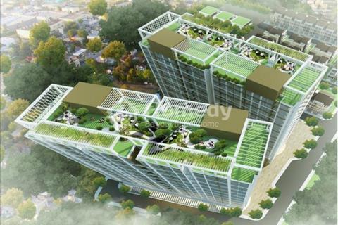 Mở bán căn hộ 378 Minh Khai - Quận Hai Bà Trưng -  Giá hấp dẫn đồng bộ với TimeCity