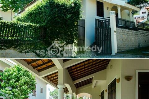 Xuất ngoại cần bán 2 căn biệt thự liền kề khu biệt thự Mũi Né - Phan Thiết