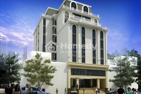 Chung cư 84 Thợ Nhuộm - Hanoi Apartment Center