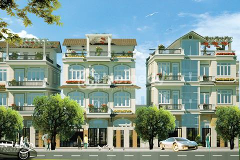 Điểm danh các dự án đất nền nổi bật quận Bình Tân