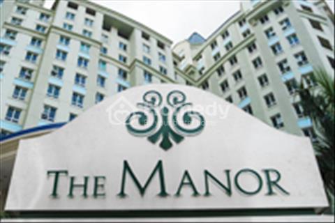 Căn hộ The Manor